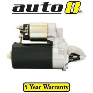 Brand New Starter Motor for BMW 323i E46 2.5L Petrol 6 Cyl M52B25 1998 to 2000