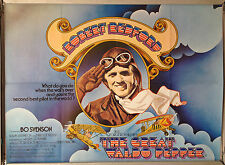 Cinema Poster: GREAT WALDO PEPPER, THE 1975 (Quad) Robert Redford Bo Svenson