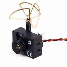 FX797T FPV Ultra Micro 600TVL Camera Combo 5.8G Wireless TX Transmitter+Antenna