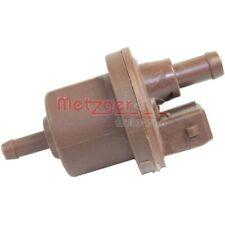 1 Soupape de ventilation, réservoir de carburant METZGER 2250219 convient à