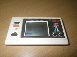 Used Bandai Electronics LCD GAME Gundam From Japan MOBILE SUIT Gundam lcd game