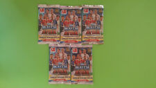 Topps Match Attax 2017/2018 5 Booster / 50 Karten 17/18