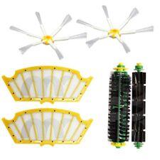 Beater Brush + Filter & Side Brush-6 for iRobot Roomba 500 Series kit