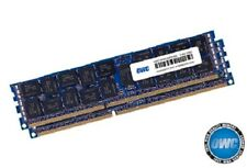 OWC 32GB (2 x 16GB) PC3-14900 DDR3 ECC Registered 1866MHz 240 Pin ram memory