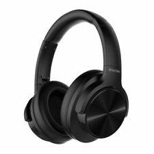 Mixcder E9 Over the Ear Wireless Headphone - Black