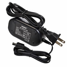 HQRP AC Adapter Charger for JVC Everio GR-D770 GZ-HD6 GZ-HD6U GZ-HD7 GZ-HD7U