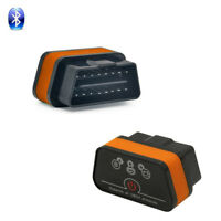 OBD2 Bluetooth Car Code Reader Scanner Tool For Android Phone Computer Tablet