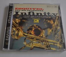 ESQUIVEL and his ORCHESTRA Infinity in Sound Vol.2 CD rare