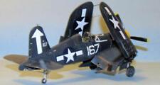 WWII U.S. Vought F4U-1D Corsair Fighter w/Pilot 1/48 Tamiya #61061 SEALED BOX