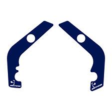 DFR GRIP IT KIT BLUE FRAME NEW!!! LTR450 LTR 450 SUZUKI  GRAPHICS