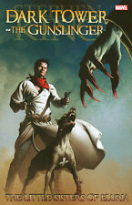 STEPHEN KING'S DARK TOWER GUNSLINGER THE LITTLE SISTERS OF ELURIA TPB Comics TP