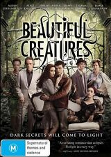 Beautiful Creatures DVD R4