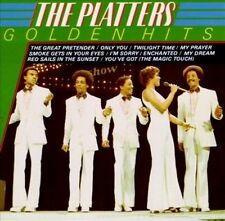 Golden Hits 1990 by LOS PLATEROS *NO CASE DISC ONLY*