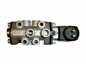 NEW Scania 4 Series Range Change Gearbox Valve