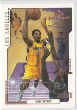 2000-01 Upper Deck MVP Kobe Bryant