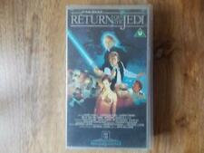 Sci-Fi & Fantasy Time PAL VHS Films