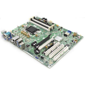 657096-001 656941-001 Motherboard For HP Compaq Elite 8300 System Board