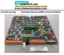 Siemens Simodrive 6SC6500-0UC01