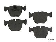 Opparts Semi Met Disc Brake Pad fits 2003-2005 Land Rover Range Rover Wd Expres