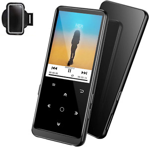 32Gb Mp3 Player, Supereye Mp3 Player With Bluetooth 4.2, Music Player With Fm Ra