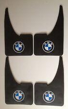 Sportflaps Mudflaps BMW - FULL SET OF 4 MUDFLAPS Universal