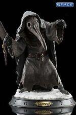 Dark Elf #2 Statue Krampus Pestmaske Weta Collectibles NEU