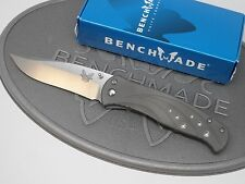 Benchmade 790 Subrosa Nitrous MonoLock Folding Knife S30V Titanium Assisted