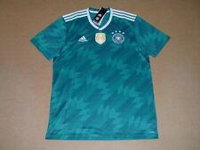 Trikot DEUTSCHLAND Away 2018 WM, Adidas, L, neu, ovp