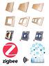 Livolo Zigbee WLAN Interruttore Smarthome Vetro Touch Prese Uvm Oro