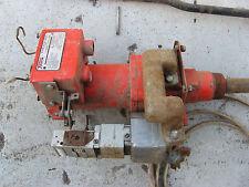 50s SMALL TOKHEIM Electric Motor Gas/Fuel Pump FARM INDUSTRIAL 822 M GASBOY OLD