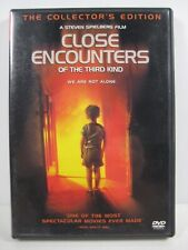 Close Encounters Of The Third Kind (The Collector's Edition) (Dvd, 1977)