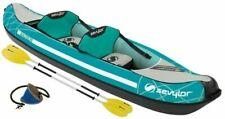 Sevylor 2000026860 Madison Kit - 2 Kayak