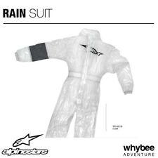 Waterproof Car & Kart Race Suits