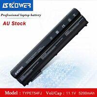 T54FJ E6420 Laptop Battery For Dell Latitude E5420 E6430 E6520 8858X M5Y0X NHXVW