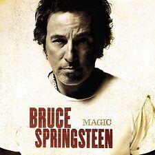 BRUCE SPRINGSTEEN 'MAGIC' 180gm Vinyl LP - BRAND NEW & SEALED