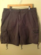 Men's 38 Columbia Cargo Shorts