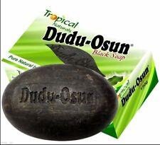 Lot 2 Savon Dudu-OSun savon noir