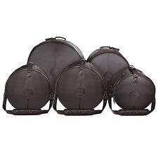 """ChromaCast ProSeries 5Pc Fusion Drum Configuration Bag Set - 22"""",16"""",13"""",12"""",14"""""""