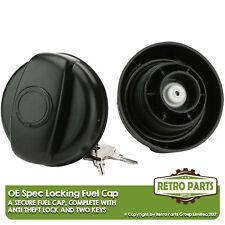 Locking Fuel Cap For Landini (Argo) Landforce OE Fit