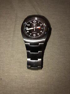 Seiko 5 Superior Automatic Black Mens Watch