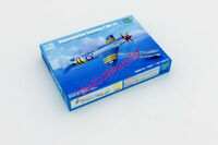 Trumpeter 02851 1/48 Supermarine Seafang F.Mk.32 Fighter