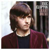 """Eric Clapton : Snake Drive VINYL 12"""" Album (2018) ***NEW*** Fast and FREE P & P"""