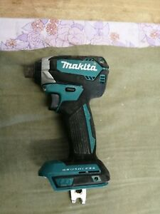 Makita DTD153 impact Driver body only