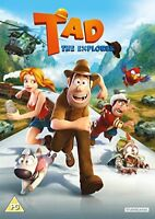 Tad, The Explorer [DVD][Region 2]