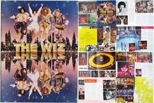 Michael Jackson Programme THE WIZ movie film musical Program USA PROMO 1978