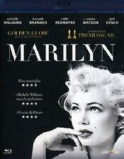Marilyn (Blu Ray) NUOVO