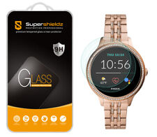 2X Supershieldz Tempered Glass Screen Protector for Fossil Women's Gen 5E 42mm