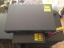 Cisco Catalyst 2970 Series WS-C2970G-24TS-E 24-Port Gigabit Ethernet Switch