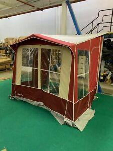 Ventura cadet caravan porch awning id 376