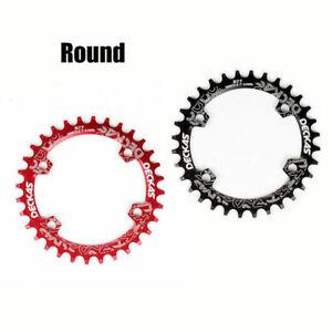 Deckas 96BCD MTB Bike Chainring Round Oval Chainwheel 32 34T 36T 38T M7000 M8000